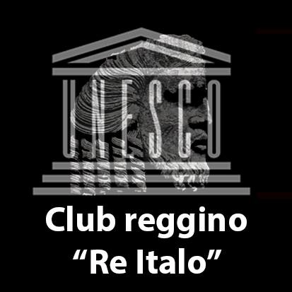 CLUB REGGINO RE ITALO