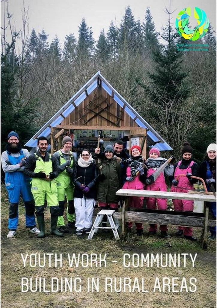20-26.03.2018 - Fellowship 'Youth Work-Community Building in  Rural Areas'
