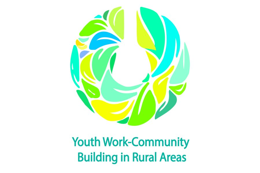Amazing one year Erasmus Plus Project 'Youth work - Community Building in Rural Areas'